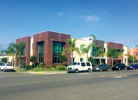 North Park Pediatric Clinic & Women's Health Center