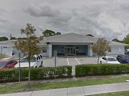 North Port Community Health Center - Sarasota County Health Department
