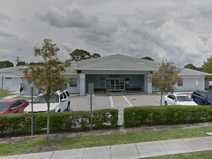North Port Community Health Center - Sarasota County Health Department