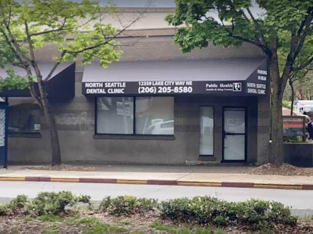 North Public Health Center-Lake City Dental