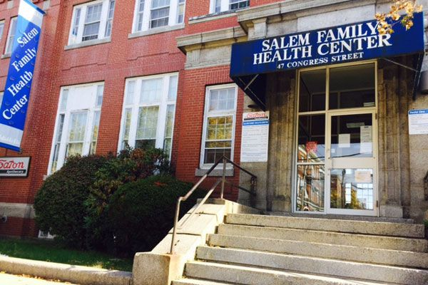 Salem Family Health Center