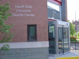 North Side Christian Health Center - Main Clinic