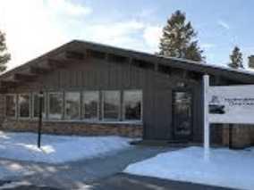North Woods Community Health C