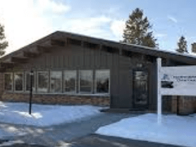 North Woods Community Health C
