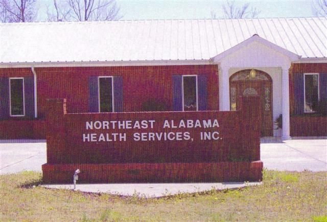 Northeast Alabama Health Services