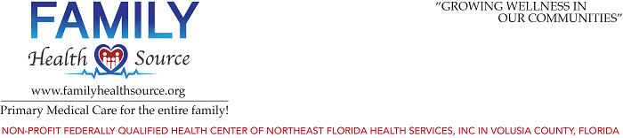 Family Health Source - Deltona