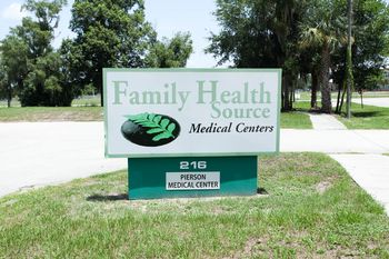 Northeast Florida Health Service