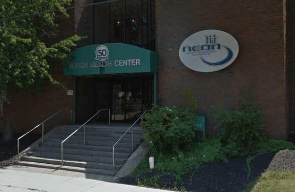 Hough Health Center