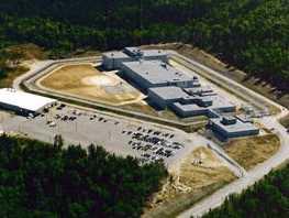 Northern Nh Correctional Fac