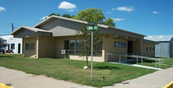 Northland Community Health Center