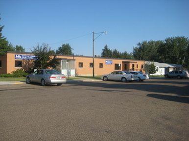 Northland Community Health Center