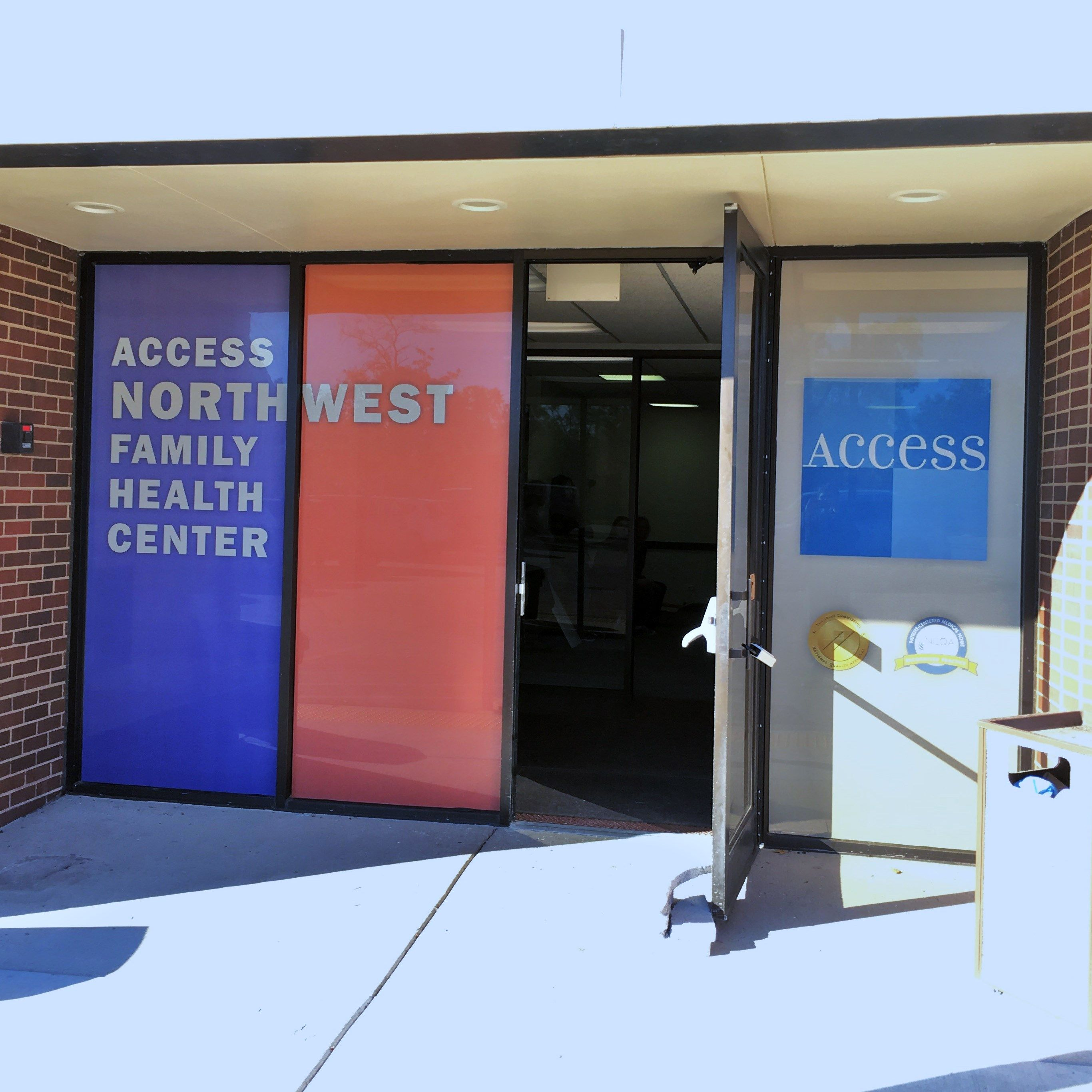 ACCESS- Northwest Family Health Center