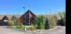 Northwoods Comm Health Center Hay
