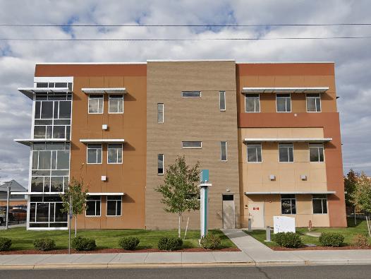 Nueva Esperanza Counseling Center