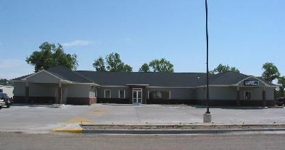 Oahe Valley Health Center