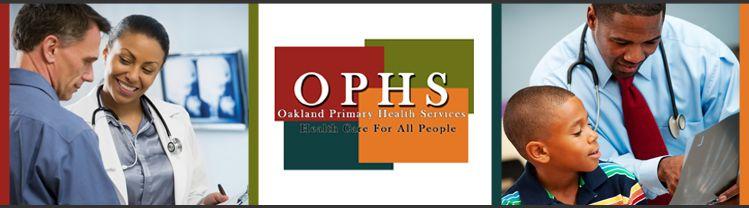 Oakland Primary Health Service