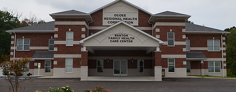 Ocoee Regional Health Corporation