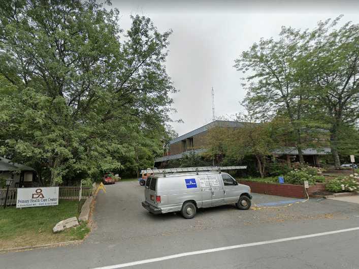 ODA Primary Care Health Center- Woodridge