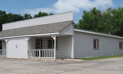 Ogemaw Clinic Of Sterling Ahc