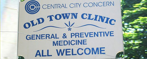 Old Town Clinic