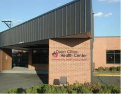 Open Cities Health Center Inc