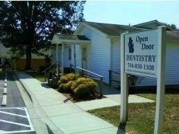 Open Door Dentistry