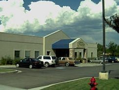 Oquirrh View Community Health