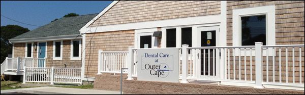 Outer Cape Health Services Inc- Wellfleet