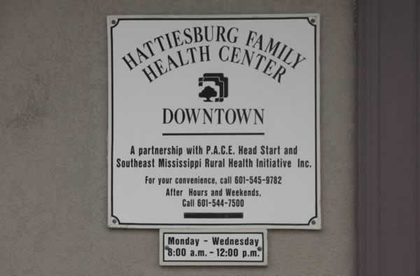 Pace Headstart Health Center