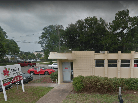 Palatka Family Dental Center