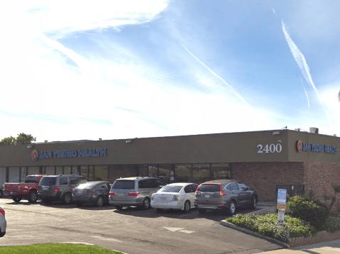 Paradise Hills Family Clinic