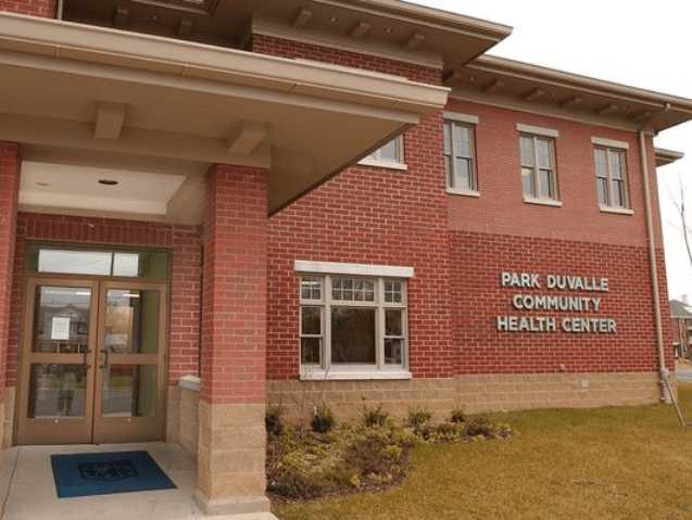 Park Duvalle Community Health