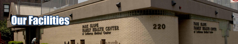 Park Slope Family Health Cente