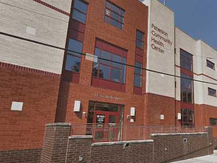 Paterson Community Health Center