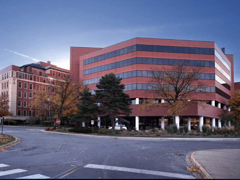 PCC Erie Court Health Center
