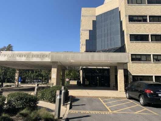 PCC Melrose Park Family Health Center