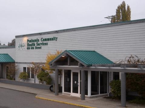 Pchs Bremerton Medical Clinic