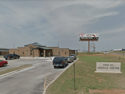 Pearsall Clinic