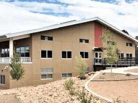 Pecos Valley Medical Center In