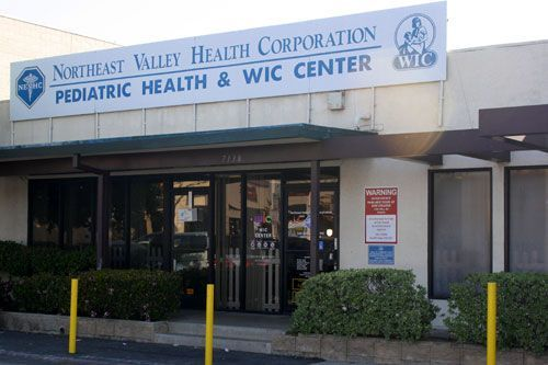 Free and Income Based Clinics Van Nuys CA