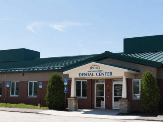 Penobscot Dental Clinic
