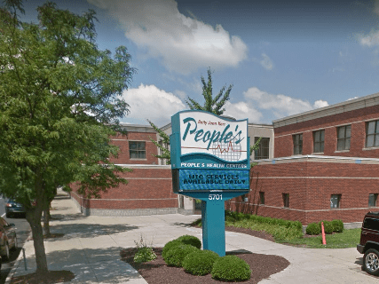 Peoples Health Centers Inc
