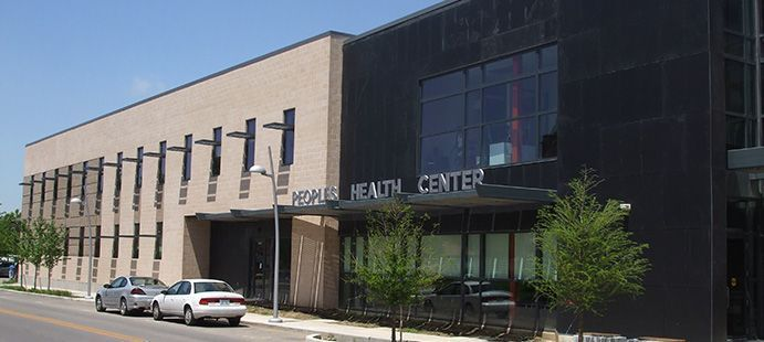 Peoples Health Center