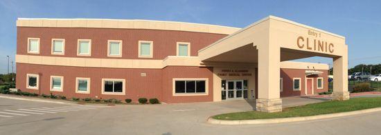 Perry A Klaassen Family Medical Center