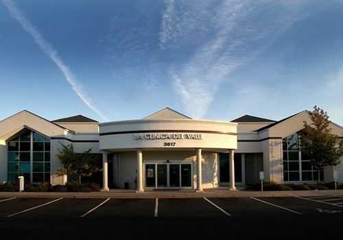 Phoenix Health Center--La Clinica Del Valle