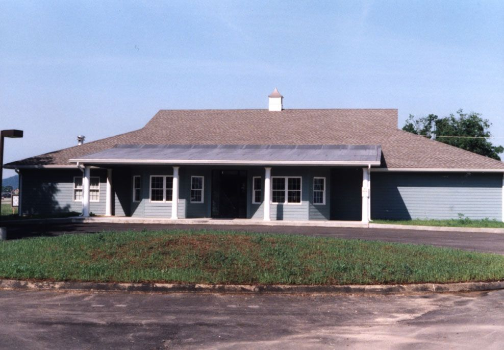 Piketon Family Health Center