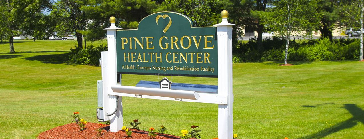 Pine Grove Health Center