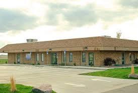 Plains Med Center Strasburg Clini