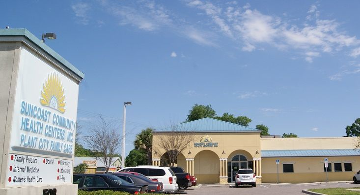 Plant City Family Care Center Location 24 Miles From Winter Haven