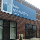 Access Plaza Family Health Center